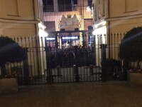 Protest gresit in Istanbul. Ce cladire au bombardat de fapt cu oua nationalistii turci