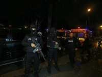 ATENTAT in Tunisia: Cel putin 14 morti intr-un atac cu bomba care a vizat garda prezidentiala.