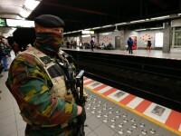 Politistii belgieni au arestat doua persoane care ar fi planuit un atentat de Anul Nou. Ce au descoperit in apartamentele lor