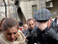 Sapte inculpati in dosarul ANRP, arestati preventiv. Printre ei, fosta sefa a institutiei, gravida in luna a opta