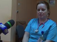Spitalul pentru 200.000 de oameni, fara medici la Urgente. Cum a fost convinsa Alina, anestezist, sa mearga la Radauti