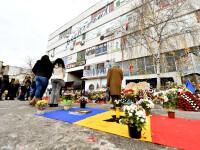 Care este starea singurului pacient ranit in Colectiv si internat in Romania. Medic: