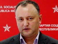 Scandal diplomatic intre Ucraina si R. Moldova. Reactia Kievului dupa anuntarea rezultatelor din primul tur al alegerilor