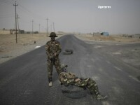 Armata irakiana a reusit sa patrunda in Mosul. Membrii ISIS, avertizati: