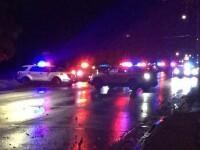 Doi politisti au murit, dupa ce au fost impuscati in atacuri de tip
