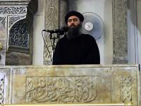 Armata rusa a anuntat ca l-ar fi ucis pe liderul gruparii teroriste Stat Islamic, Abu Bakr al-Baghdadi. Reactia SUA