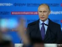 Vladimir Putin, despre refugiatul eliberat in Austria dupa ce ar fi violat un copil: \