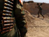 A doua zi a bataliei pentru Rakka. Statul Islamic ar fi declarat stare de urgenta in capitala sa, Turcia se opune operatiunii