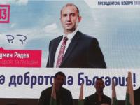 Alegeri prezidentiale in Bulgaria. Candidatul opozitiei, Rumen Radev, in fruntea scrutinului dupa primul tur
