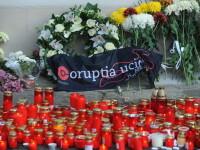 Parintii tinerilor care au murit in Colectiv, plangere impotriva lui Arafat, Banicioiu, Ponta si Oprea. Reactia lui Arafat