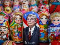 Guvernul rus a tinut legatura cu membrii echipei lui Trump, in timpul campaniei electorale.