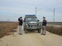 2 români, reținuți pentru trafic de migranți. Descoperirea făcută la Sighetu Marmației