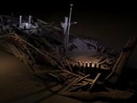 Descoperire in premiera in Marea Neagra: