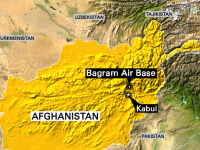 O bomba a explodat la cea mai mare baza NATO din Afganistan. Militantii talibani au revendicat atacul