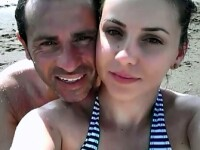 Romanca de 21 de ani ucisa in Italia de iubitul gelos. Sicilianul a dat intentionat cu masina peste ea