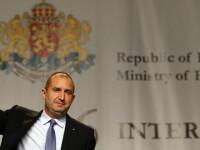 Dupa R. Moldova, si Bulgaria si-a ales presedinte rusofil: \