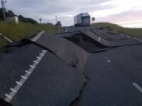 Un nou cutremur puternic a lovit Noua Zeelanda luni. Doi morti si pagube de miliarde de dolari