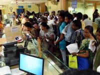 Masurile anuntate de Guvernul indian pentru a rezolva criza de numerar a populatiei, dupa inlocuirea bancnotelor