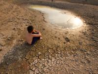 Anul 2016 va fi cel mai calduros an inregistrat vreodata. Anuntul facut de Organizatia Meteorologica Mondiala
