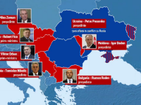 Romania, intr-o situatie complicata dupa alegerile din R. Moldova si Bulgaria. \