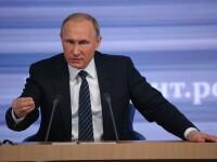 Ucraina a finalizat testele cu rachete aeriene si are un mesaj pentru Rusia: \