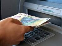 S-a dus la bancomat sa scoata bani pentru rata, dar a luat doar cardul si a uitat suma. Ce s-a intamplat cu cei 1.000 de lei