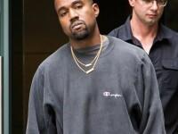 Kanye West, dus in catuse la spital dupa o interventie a politiei. Artistul si-a anulat toate concertele