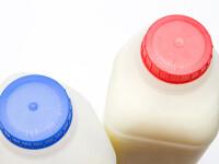 Avertismentul medicilor privind laptele degresat. Greseala pe care multe mame o fac in alimentatia copiilor
