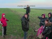 Sase irakieni au fost prinsi in timp ce incercau sa intre ilegal in Romania. Reteaua de calauze era organizata in Bulgaria