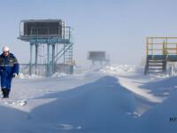 Europa, mai dependenta de gazele rusesti ca niciodata. Chiar si Romania ar putea importa din nou de la Gazprom iarna aceasta
