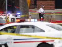 8 persoane ranite, in urma atacului din campusul Universitatii din Ohio. Fortele speciale SWAT l-au impuscat pe suspect