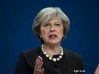 Război diplomatic Rusia - UK. Declaraţiile premierului Theresa May după măsurile luate de Moscova