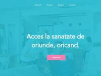 iLikeIT. Doclandia, platforma cu medici care acordă consultații online