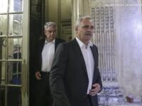 """Dragnea, huiduit pe stradă: Infractorule, penalule! Liderul PSD: """"E pentru prima dată când se măresc salariile"""""""