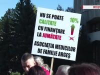 Medicii de familie amenință că își vor rezilia contractele cu Casa de Sănătate