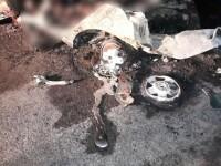 Detalii tulburătoare după accidentul din Suceava: un tânăr decapitat şi cu o mână smulsă