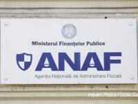 Angajaţii Fiscului ar putea fi premiaţi din confiscări. Câţi oameni a pierdut ANAF în 2017