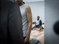 Abuzarea sexuală a bărbaților, instrument de război în Libia