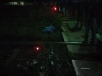 Un tânăr a fost călcat mortal de tren, într-o gară din Vrancea