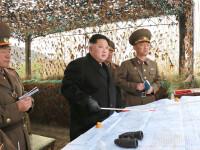 Consiliul de Securitate al ONU a adoptat noi sancţiuni care vizează Coreea de Nord