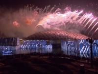 Muzeul Luvru din Abu Dhabi, inaugurat în prezența președintelui Franței