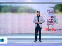 iLikeIT. Tot mai mulți români sunt învățați de mici să lucreze cu cele mai noi tehnologii în robotică