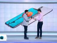 iLikeIT. Ce spun George Buhnici și Marian Andrei despre noile iPhone 8 și iPhone X