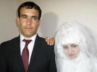 O mireasă de 18 ani s-a sinucis pentru că soțul ei nu a crezut rezultatele testului de virginitate