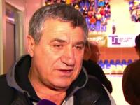 Victor Becali, nouă cerere de liberare condiţionată din penitenciarul Jilava
