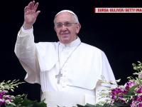 Autoritățile române negociază condițiile pentru ca Papa Francisc să vină în România