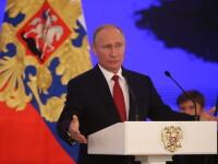 Vladimir Putin consideră că fosta carieră de spion l-a ajutat să fie preşedinte