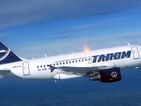 15 persoane, lăsate de TAROM pe un aeroport din Paris. Pasagerii ar urma să ajungă acasă marți