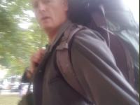 Explorator britanic, dispărut într-o junglă din Papua Noua Guinee, găsit în viață