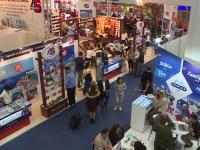 Târgul de Turism al României. Peste 290 de agenţii şi tur-operatori își prezintă ofertele